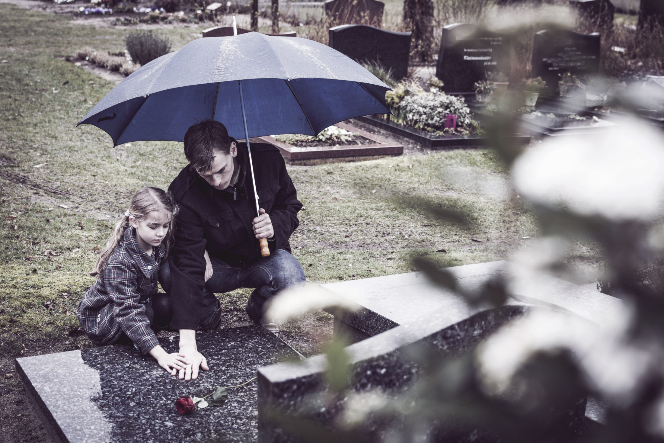 family grieving the wrongful death of a loved one in South Carolina