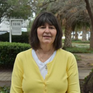 Marcia Winters - Paralegal